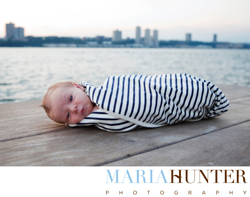 Newborn Photographer Manhattan