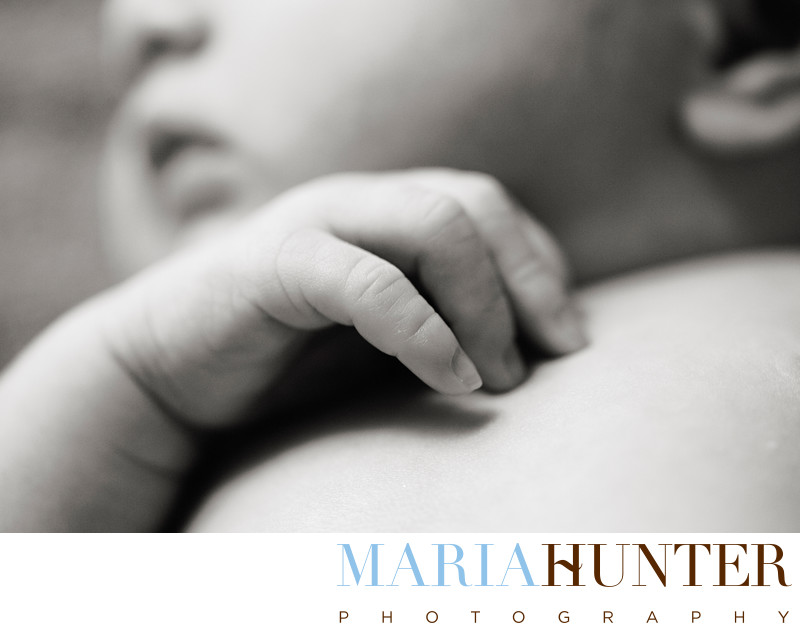 New York Newborn Photographer