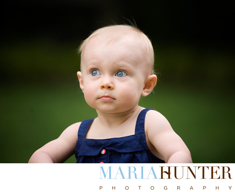 Best NYC Baby Photographer