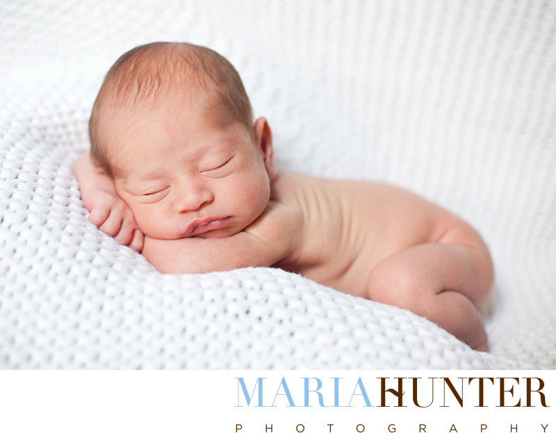 Newborn Photographer Brooklyn