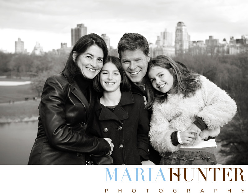 Top Family Photographer NYC