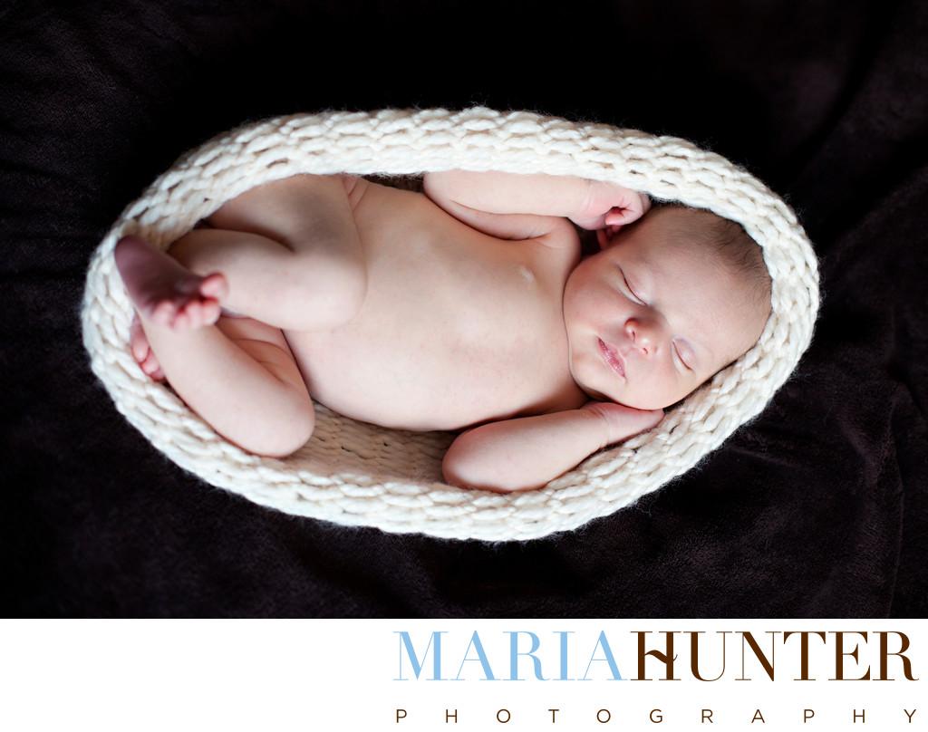 Newborn Photography Prices NYC - Family Portraiture - Maria