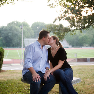 New Jersey Engagement Photographer
