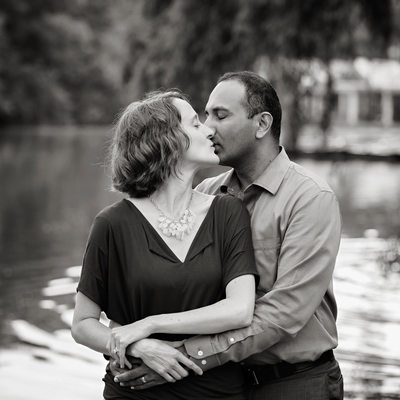 Engagement Photographer New York
