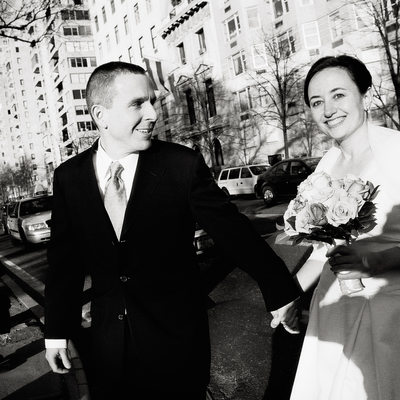 New York Wedding Photographer Prices