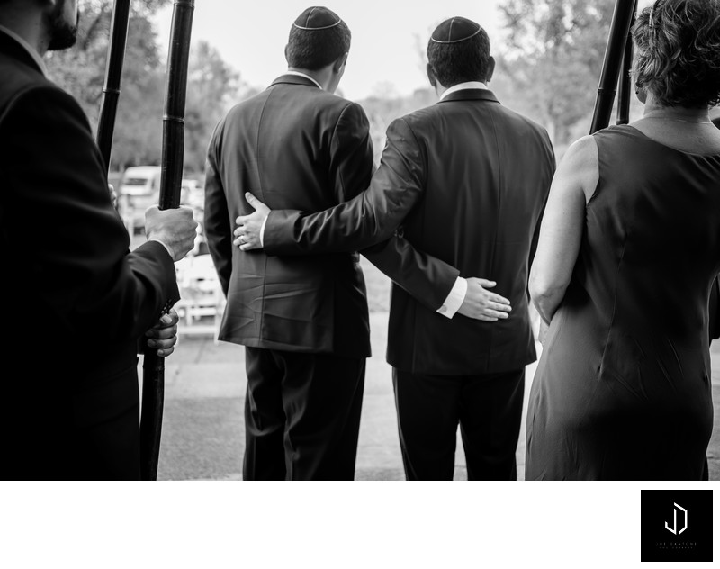 LGBT Wedding Photographer in Philadelphia