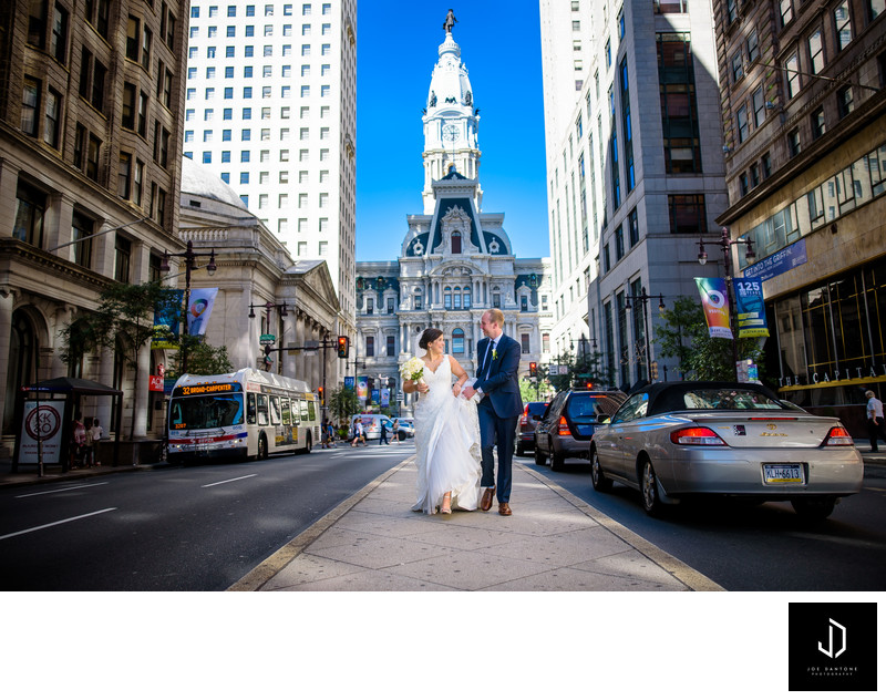 Top Philadelphia Wedding
