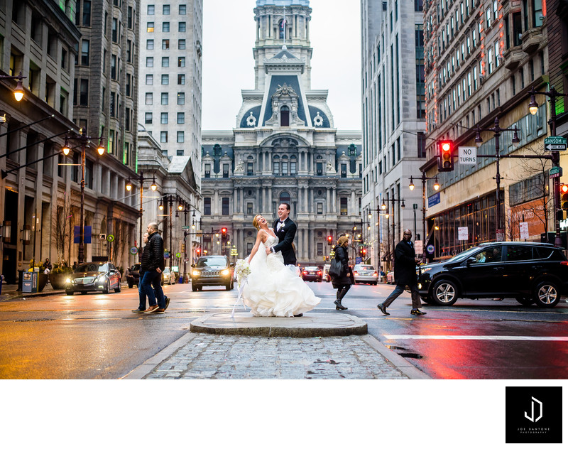 Best Philadelphia Wedding Photographer