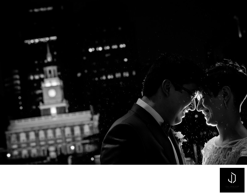 The Top Philadelphia Wedding Photographer