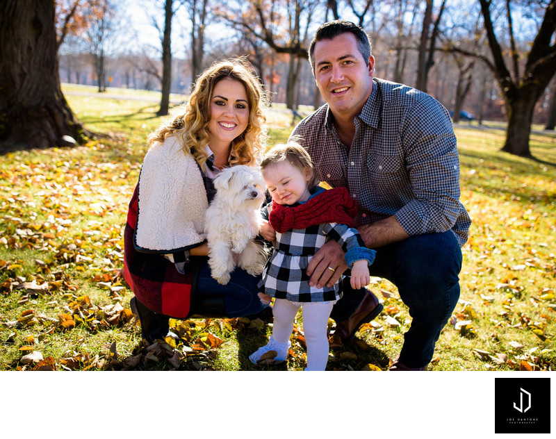 North Jersey Family Photographer