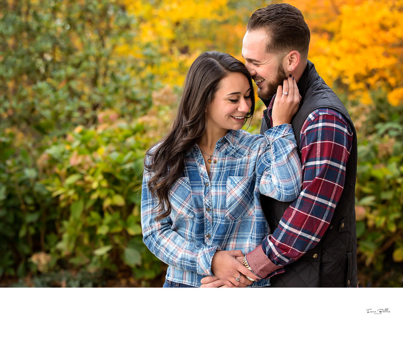 Best Long Island Engagement Photographer