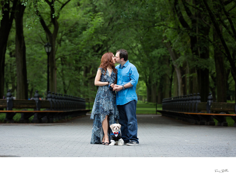 Central Park NYC Photography
