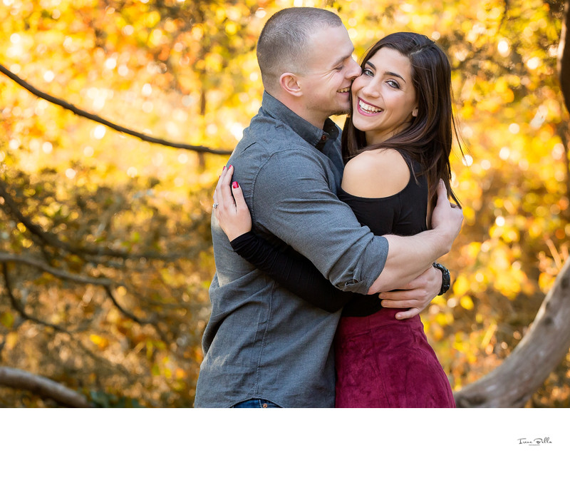 Engagement Photographers Long Island