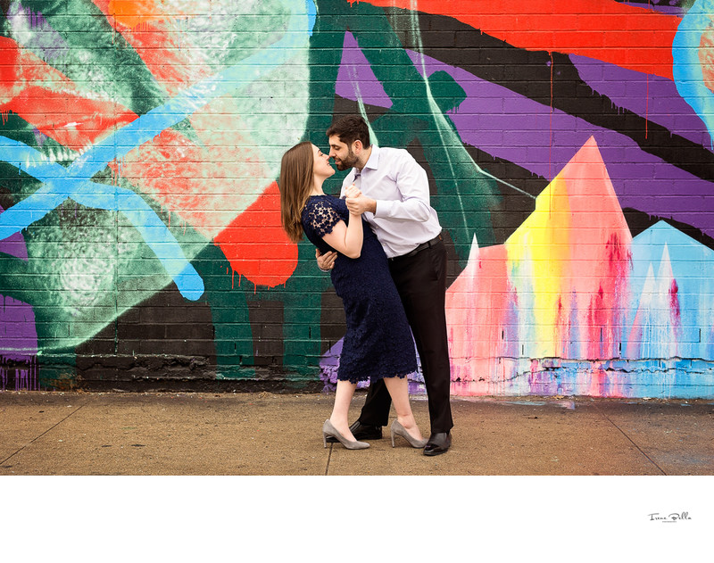 Professional Brooklyn Engagement Photos