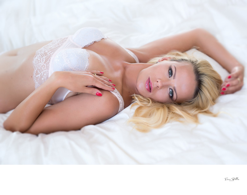 Boudoir Photography Long Island