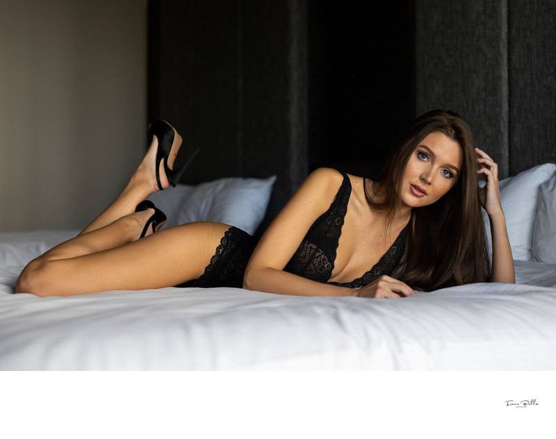 Boudoir Photographers NYC