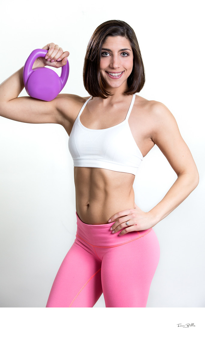 Long Island Fitness Marketing Photos