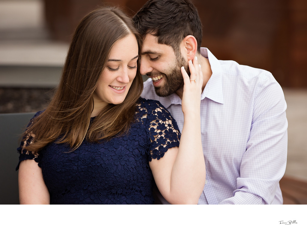 Best Brooklyn Engagement Photos