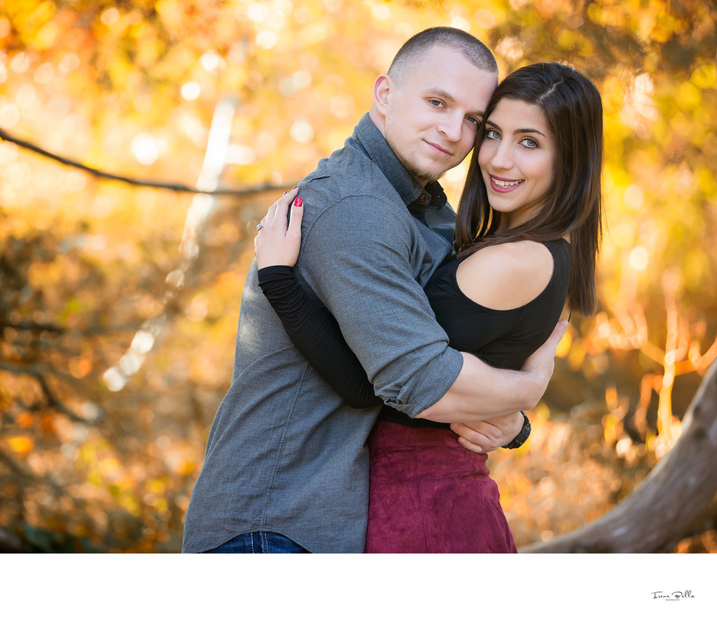 Engagement Photographer Long Island