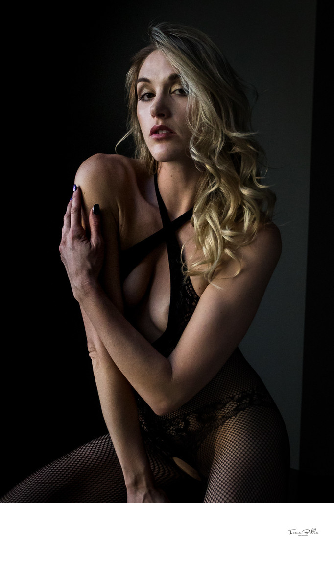 New York Boudoir Photographer