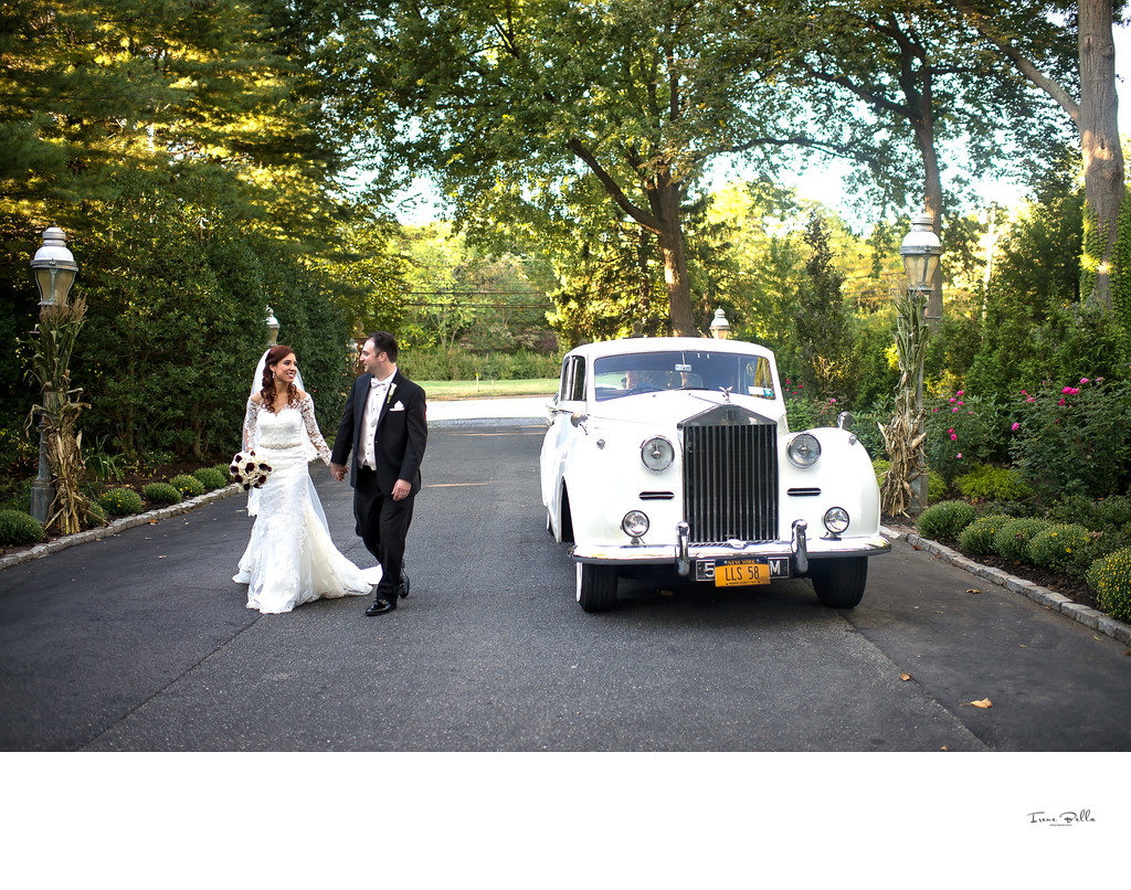 Best Westbury Manor Wedding Photographer