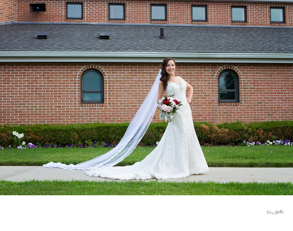 Bridal Photos Long Island