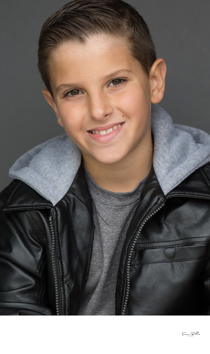 NYC Kids Headshots