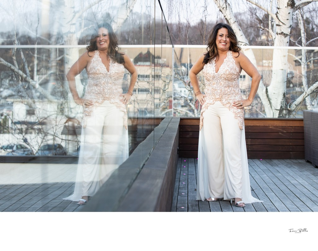 Harbour Club at Prime Bridal Photo