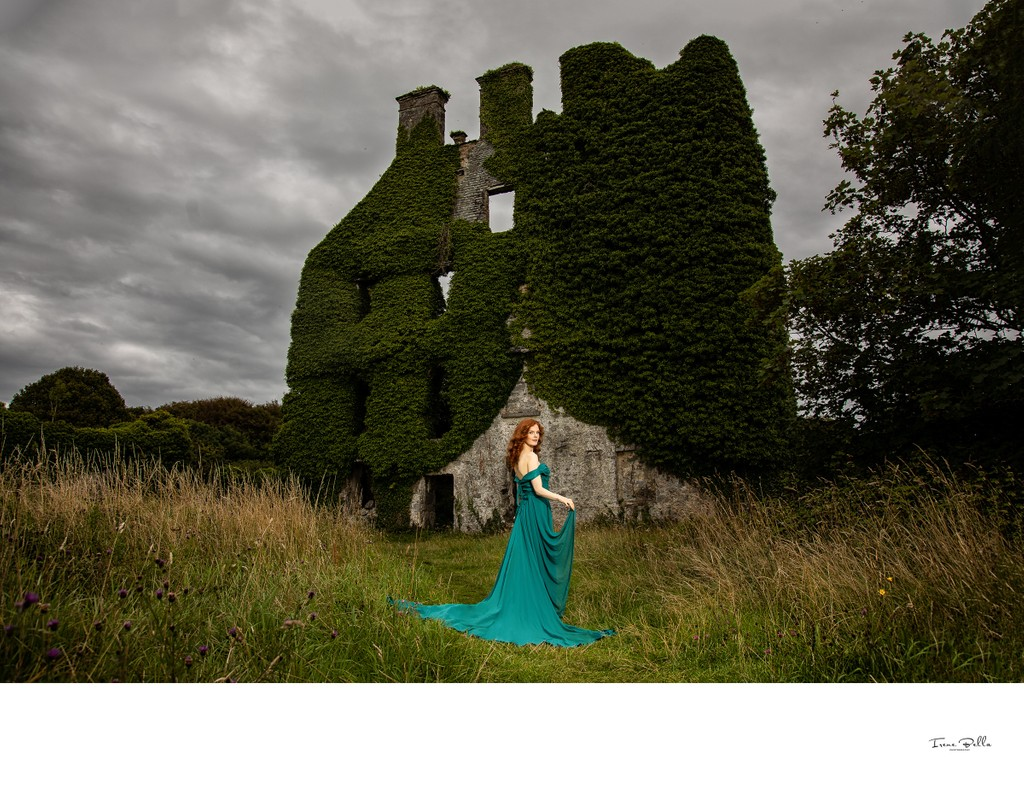 Best Galway Ireland Photographer
