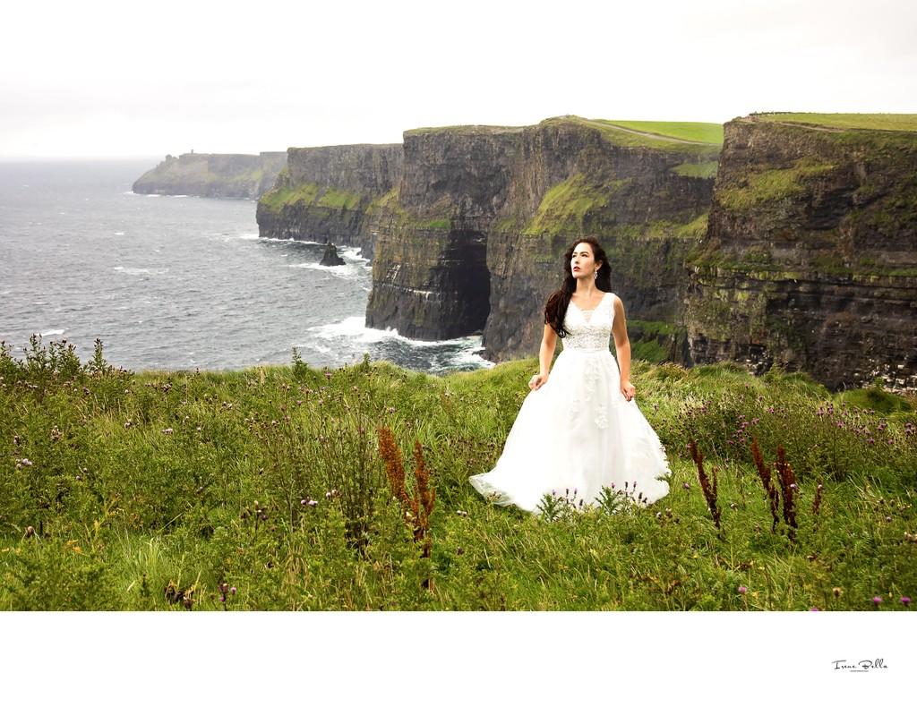 Best Cliffs of Moher Photos