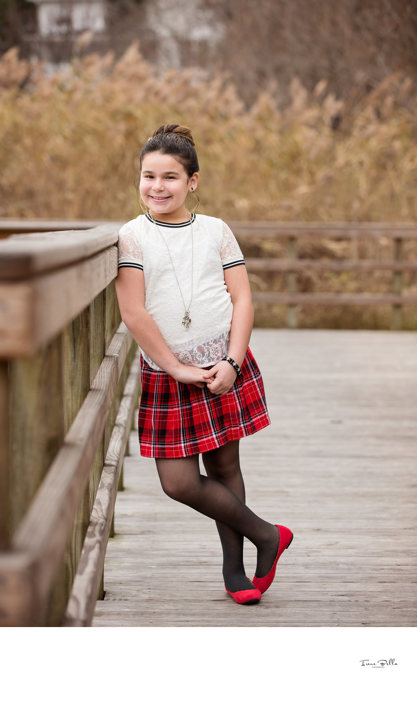 Best Long Island Child Photographer