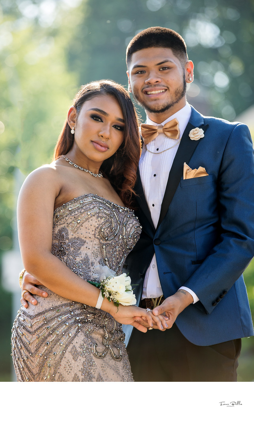Best Queens Prom Photography