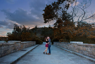 Suffolk County Engagement Photos