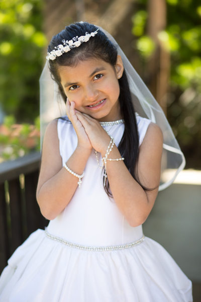 Long Island Communion Photos