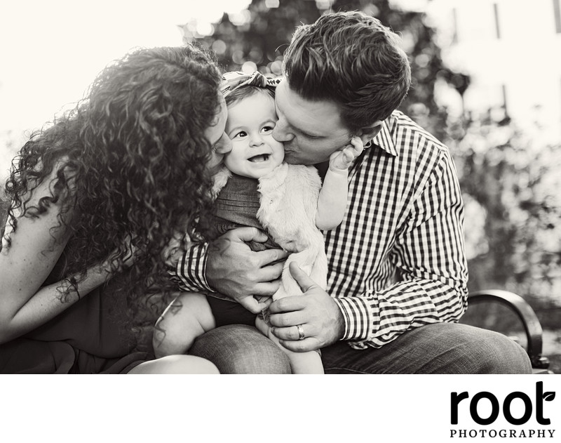 Orlando Family Portrait Session