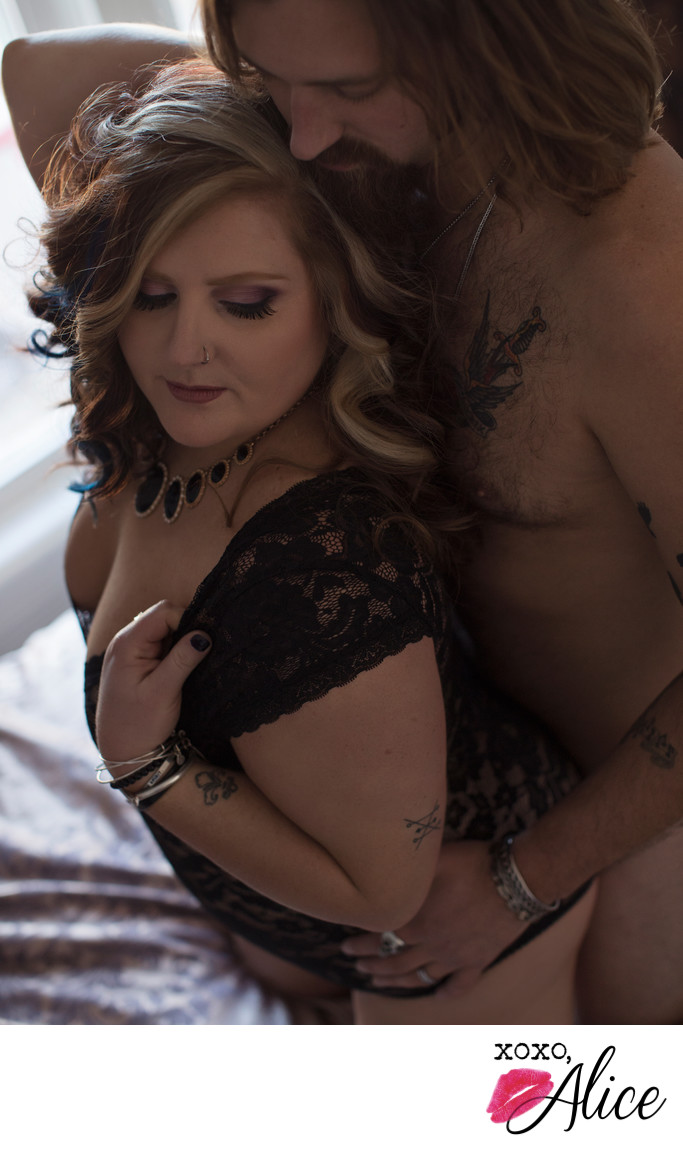 intimate images husband wife xoxo alice boudoir
