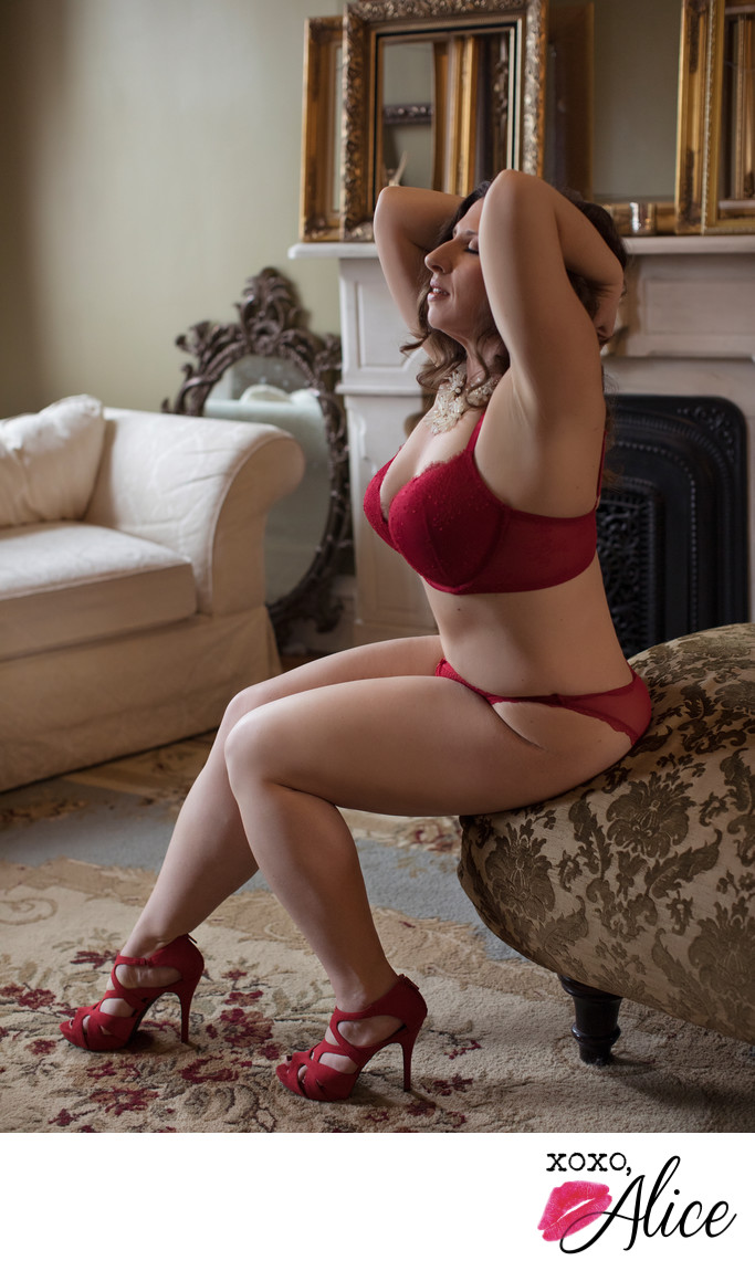 boudoir all women st louis missouri best xoxo alice