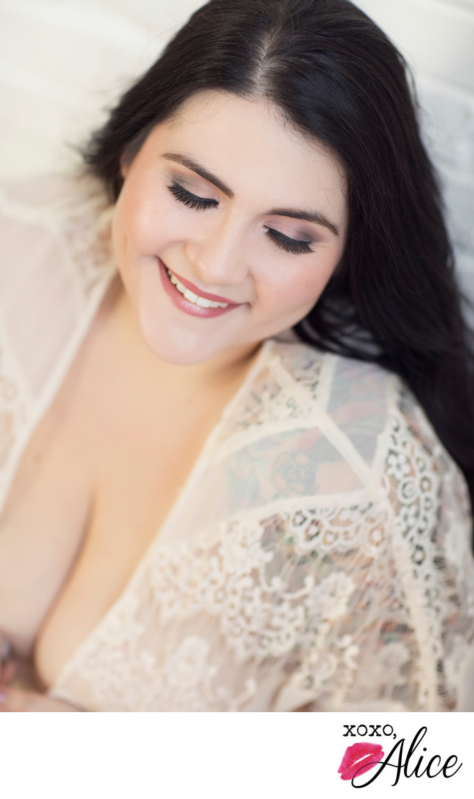 collinsville and belville illinois boudoir photography