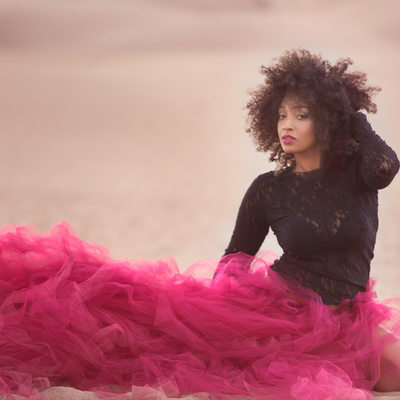 best natural hair boudoir photos xoxo alice sand dunes