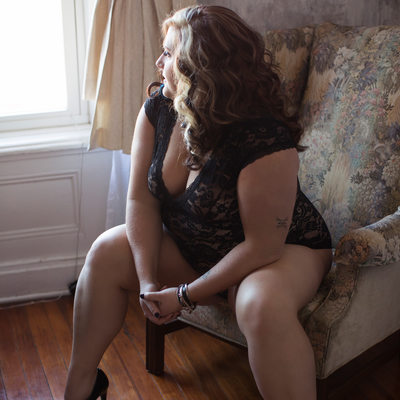 powerful sexy women photographed in saint louis IL
