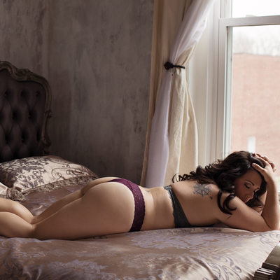 best photography for all women and body types boudoir