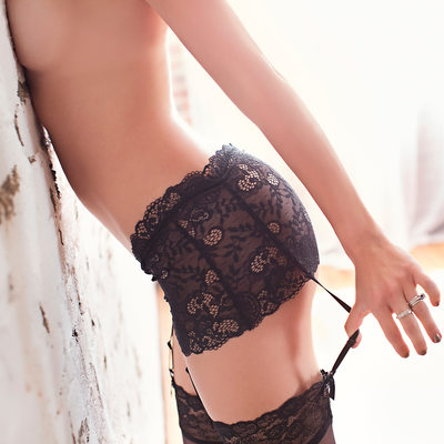 sexy boudoir photos in saint louis