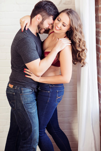 best intimate couples photographs in missouri