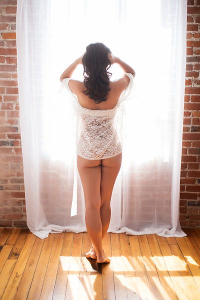 best sexy and pretty boudoir in saint louis