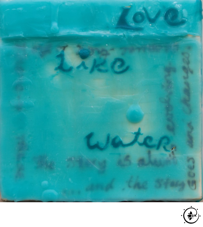 Love Like Water
