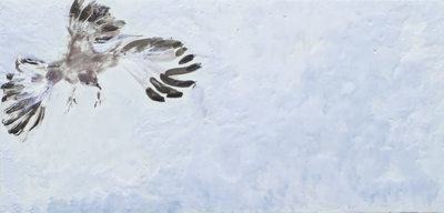 ​Mockingbird in Flight
