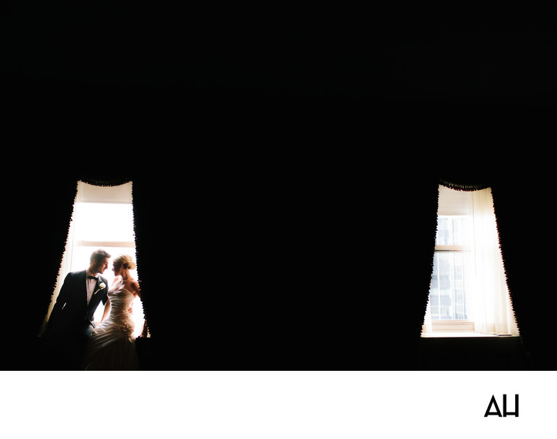 Waldorf Astoria NYC Wedding Photos