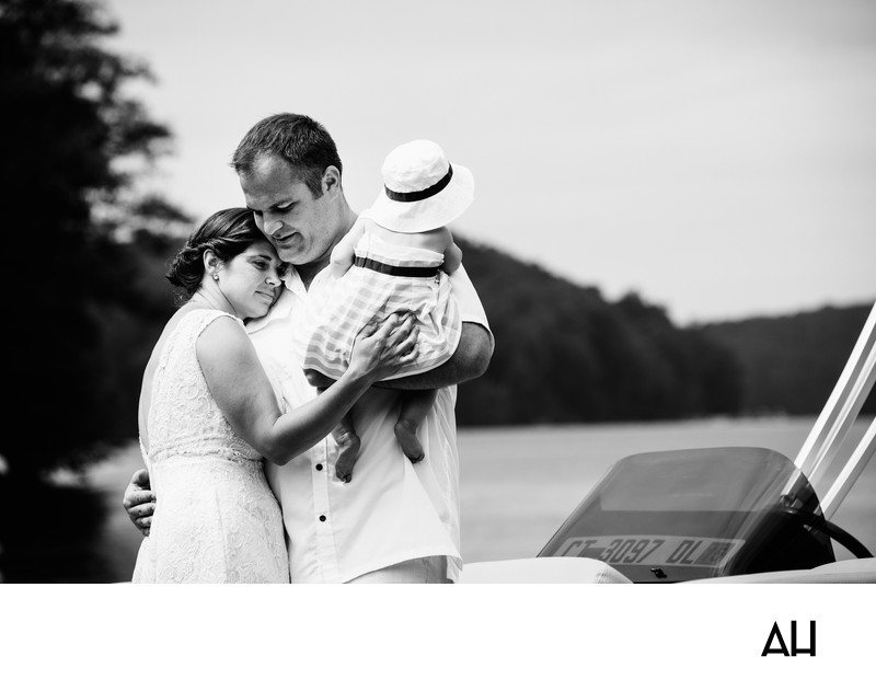 Candlewood Lake Wedding