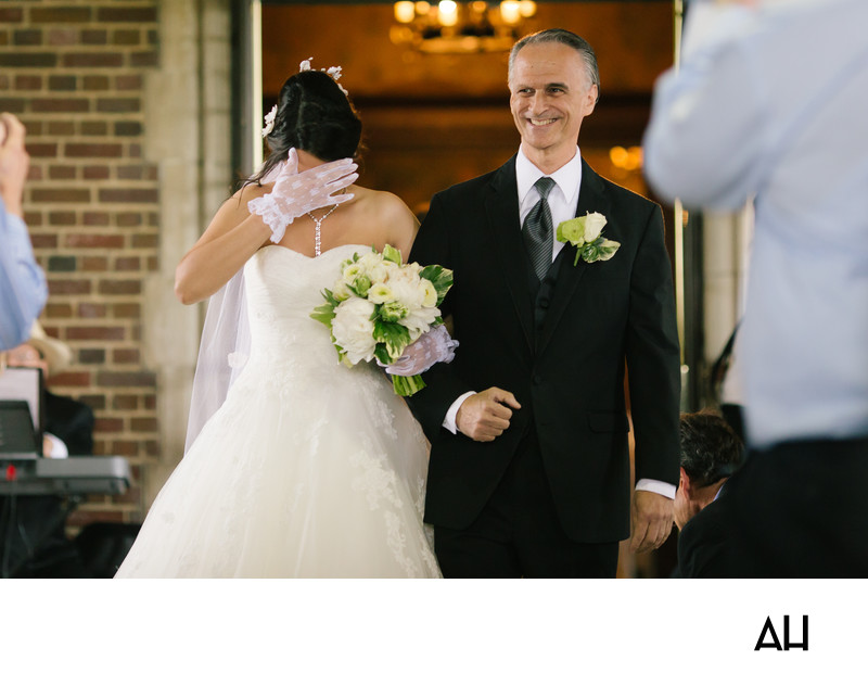 Fairfield County Wedding