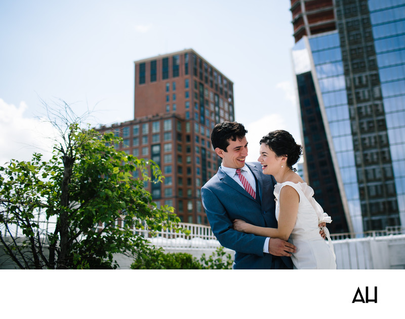Top Wedding Photographers in New York